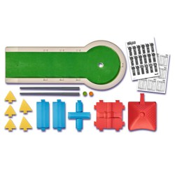 Games&More minigolf - PitPat - Bordversion