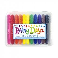Gel Penne, Rainy Dayz