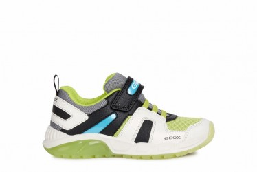 Geox Spaziale sneakers - C0810