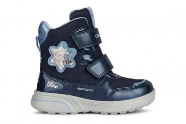 Geox Sveggen støvle - C4231