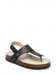 Girl Cork Backstrap Sandal