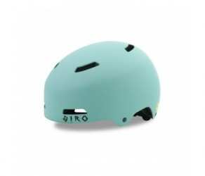 Giro Quarter FS Mips - Cykelhjelm - Str. 55-59 cm - Mat Frost