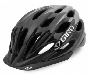 Giro Raze - Cykelhjelm - Str. 50-57 cm - Sort Zap