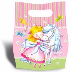 Goodie bags - Little Princess (6 stk)