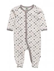 Gots. Newborn Body Suit
