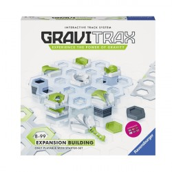 GraviTrax Building - GraviTrax