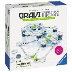 GraviTrax kuglebane - Startsæt - 122 dele