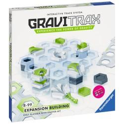 GraviTrax udvidelsespakke - Building - 29 dele