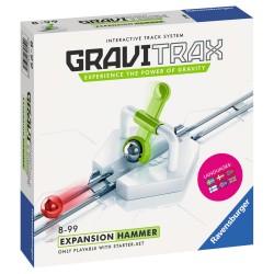 GraviTrax udvidelsespakke - Hammer - 7 dele