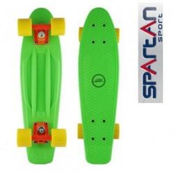 GREENI Vinyl skateboard