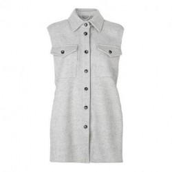 Grey White Kasiani 46367761 fra mbyM