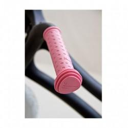 Grips Pink Håndtag til Wishbone løbecykel