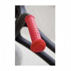 Grips Rød Håndtag til Wishbone løbecykel