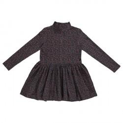 GRO Berry Print Dress