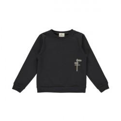 GRO Midnight Pathfinder Sweatshirt