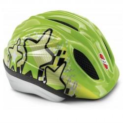 Grøn Puky Cykelhjelm S/M 46 - 54 cm