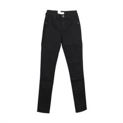 Grunt jeggings - Black