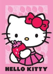 Gulvtæppe, Hello Kitty