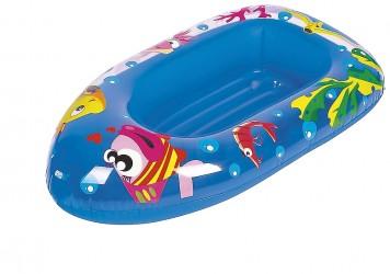 Gummibåd fra Fashy - Splash