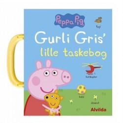 Gurli Gris lille taskebog