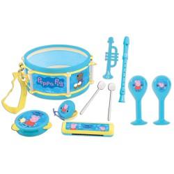 Gurli Gris musikinstrumenter