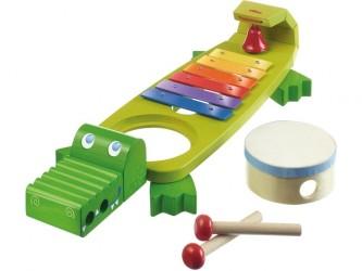 Haba Xylofon krokodille