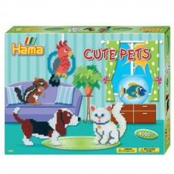 HAMA Cute Pets Midi Perler