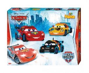 Hama gaveæske Disney Cars /15