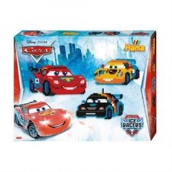 Hama Midi Disney Cars Gaveæske