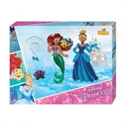 Hama Midi Disney Princess Gaveæske