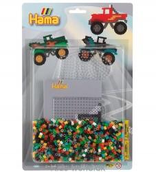 Hama Midi Pakke - Trucks