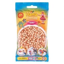 Hama Midi Perler 1000 stk. Hudfarve 207-26