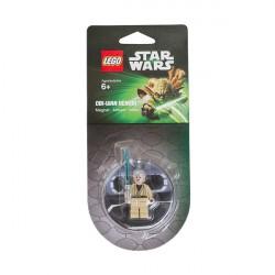 Han Solo køleskabsmagnet - LEGO Star Wars