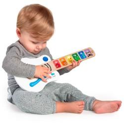 Hape guitar - Baby Einstein - Magic Touch