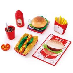 Hape legemad - Fastfood