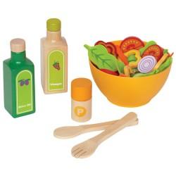 Hape legemad - Garden Salad