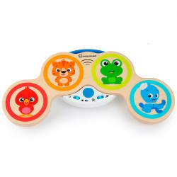 Hape trommesæt - Baby Einstein - Magic Touch Drums