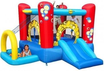 Happy Hop Bouncy Playcenter - Multi