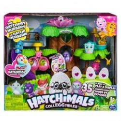 Hatchimals Colleggtibles legesæt - The Hatchery Nursery