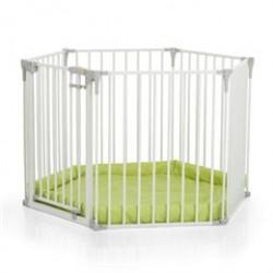 Hauck sikkerhedsgitter og kravlegård - Baby Park - 383 x 75 cm