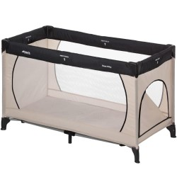 Hauck weekendseng - Dream N Play Plus - Beige