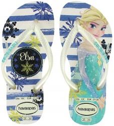 Havaianas Klipklapper - Disney Princess - Elsa