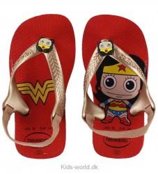 Havaianas Klipklapper - Herois - Wonder Woman