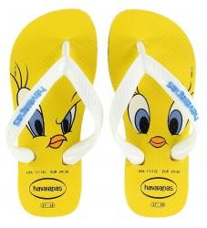 Havaianas Klipklapper - Looney Tunes - Tweety
