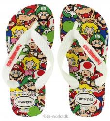 Havaianas Klipklapper - Mario Bros