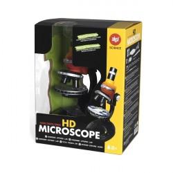 HD Microscope, 100/250/500x - Alga Science
