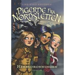 Heksedronningen - Pigerne fra Nordsletten 2 - Indbundet