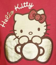 HELLO KITTY, bluse, pink