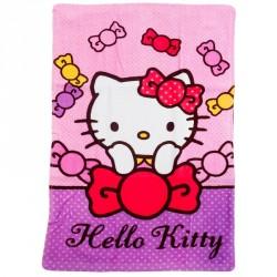 Hello Kitty håndklæde 40x60