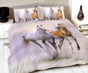 Heste Sengetøj, Galopperende Heste